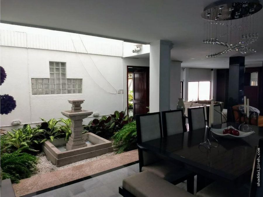 casa en venta en cali