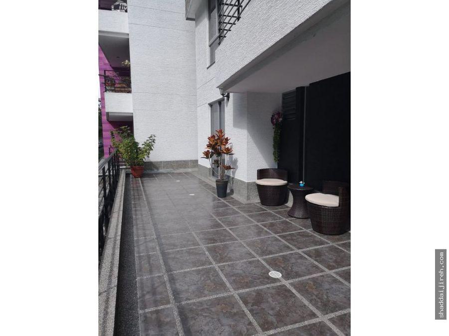 apartamento en venta norte por la crq