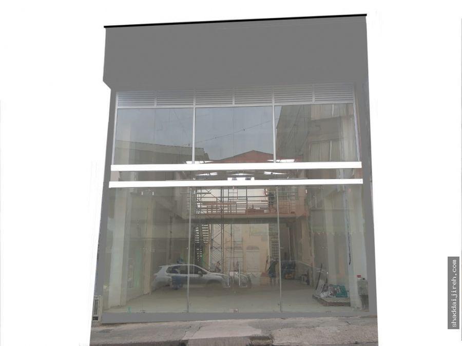 local comercial en venta centro armenia q