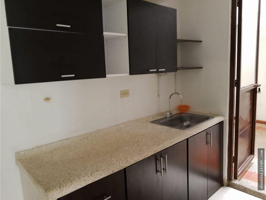 apartamento en venta en el sur armenia q
