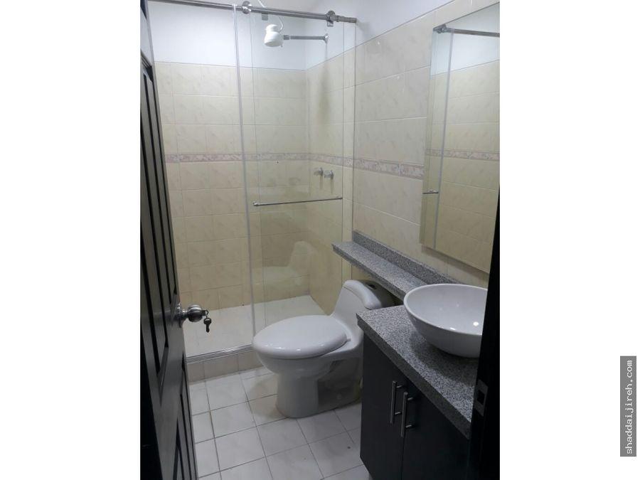 apartamento en venta norte en armenia q