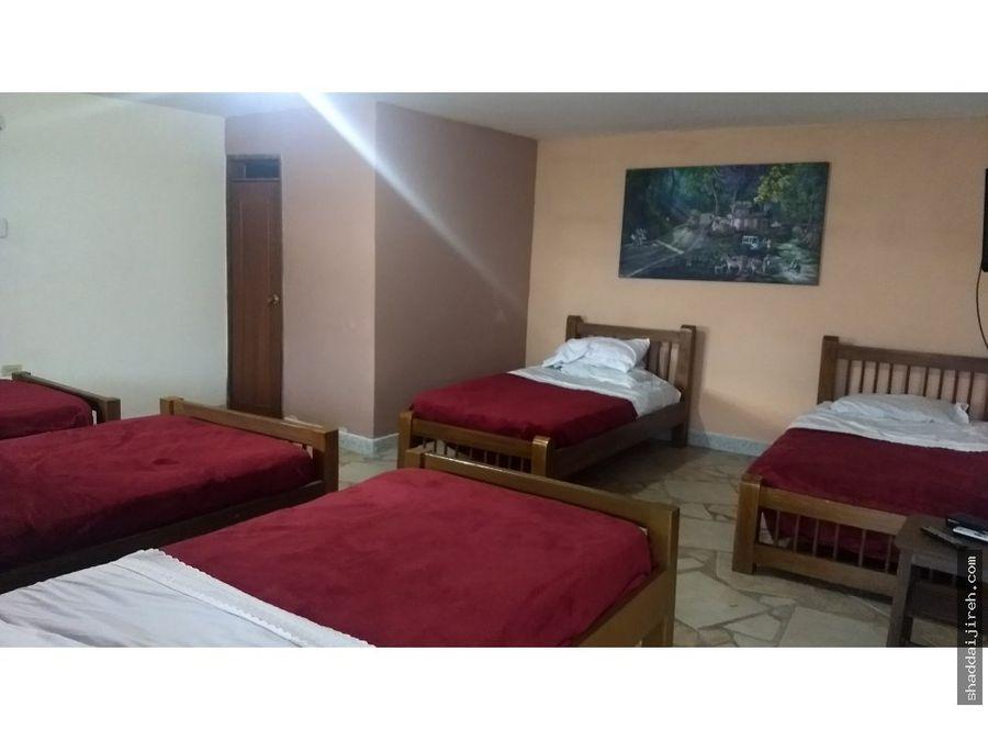 finca hotel en venta en el caimo armenia q