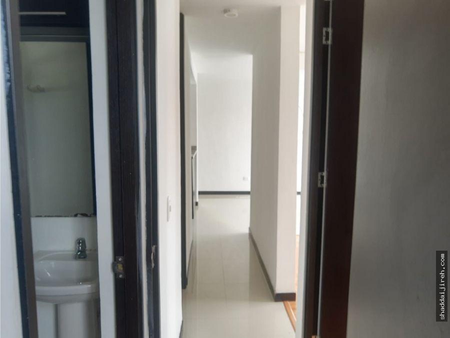 apartamento en venta en occidente armenia q