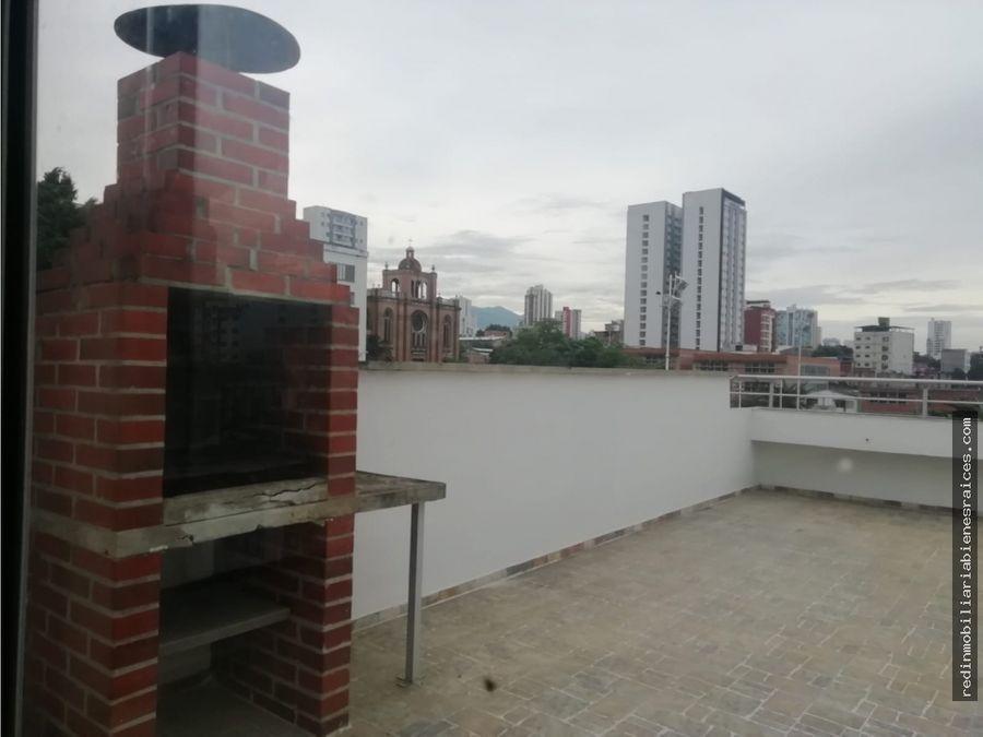 se vende apartaestudio edificio viscaya loft
