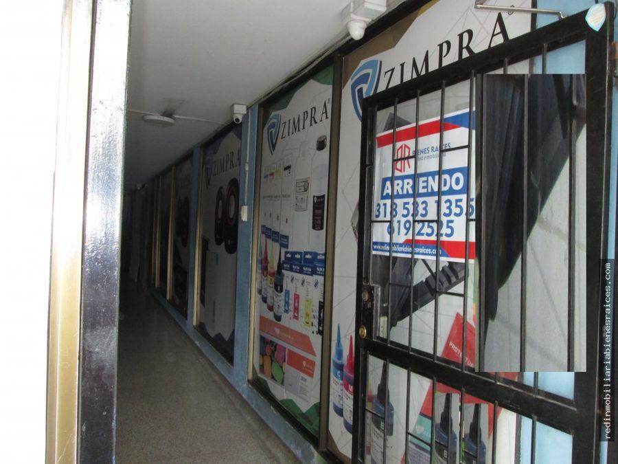 oficina local cabecera