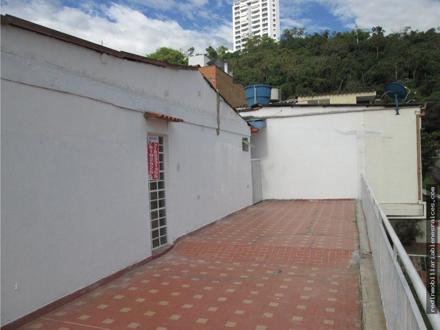 casa terrazas