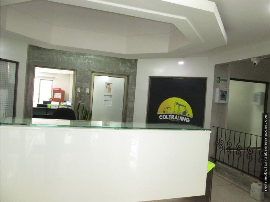 oficina cabecera