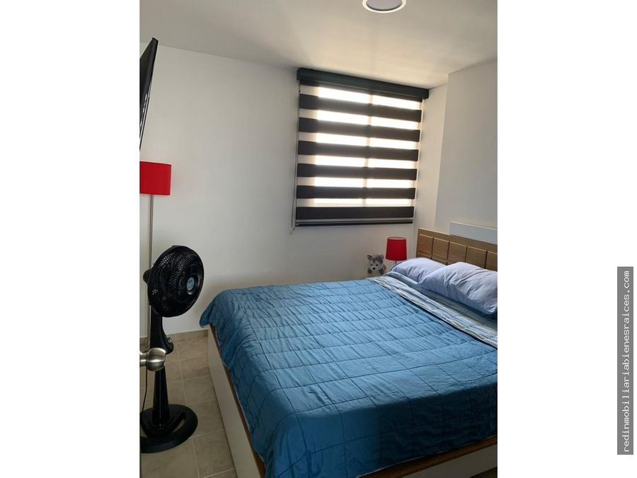 apartamento en edificio soleri