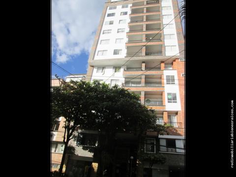 vendo apartamento edificio san gabriel de la aurora
