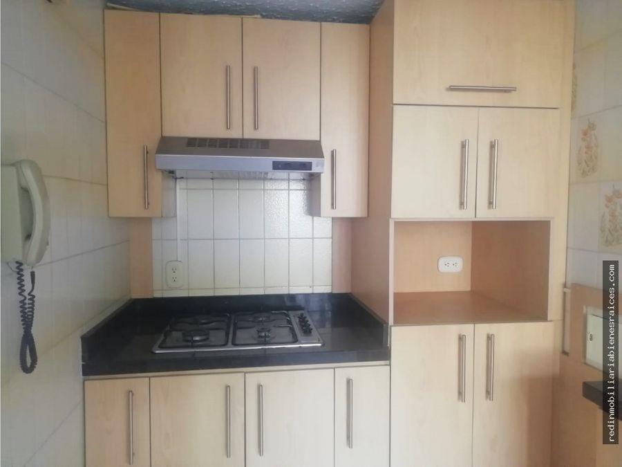 se vende apartamento edificio jordan