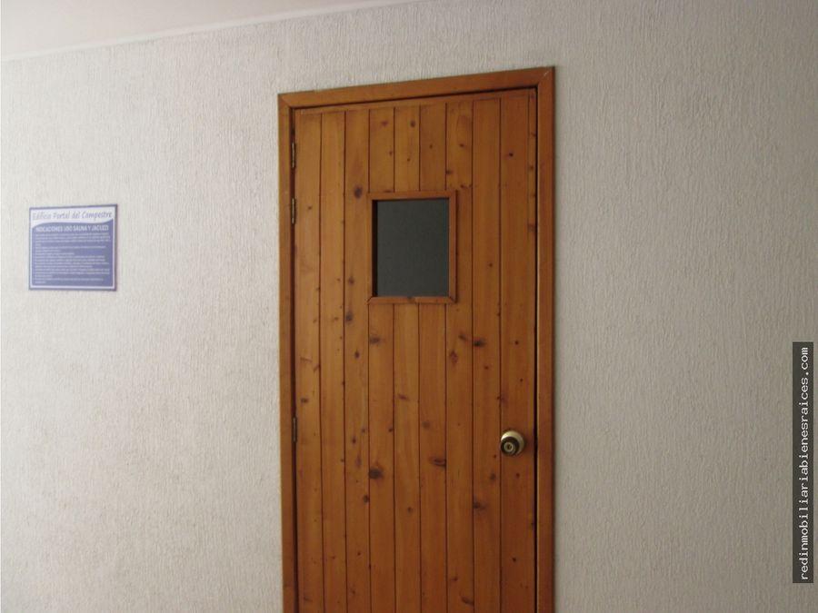 portal del campestre