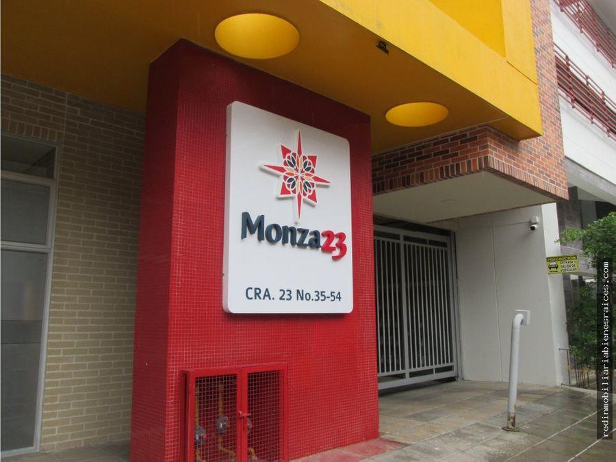 monza 23