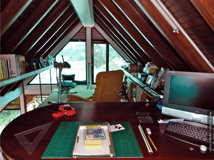 se vende casa en los naranjos 2500 mts