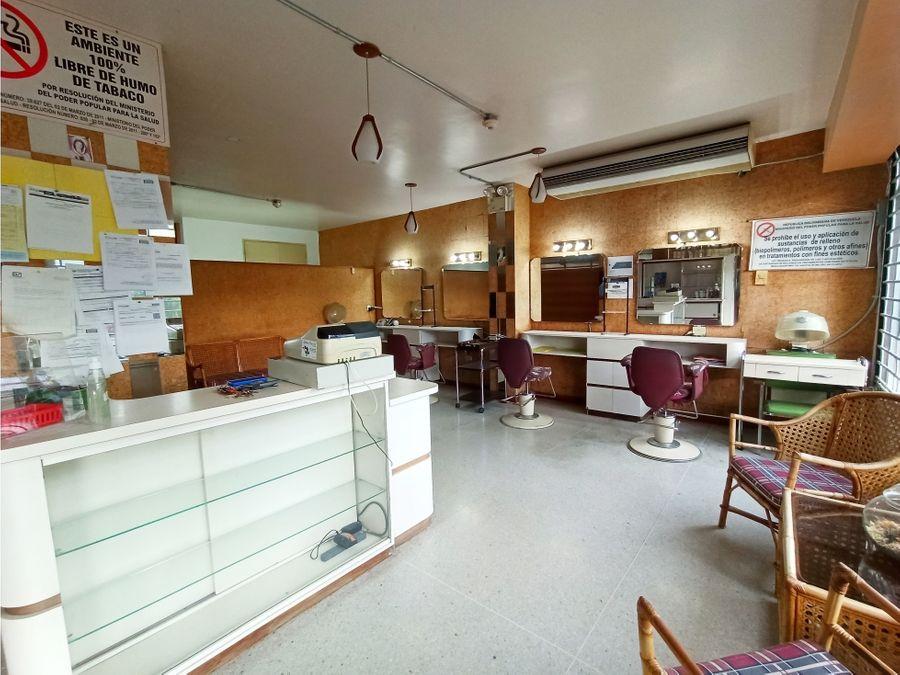 se vende local comercial en santa eduvigis de 81 mts