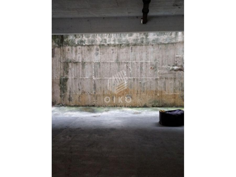 se vende apto en los palos grandes de 106 m2 3h2b1 p