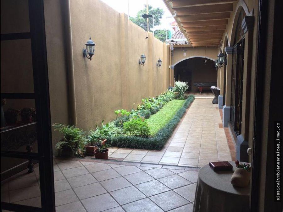 casa a la venta en guayabos curridabat