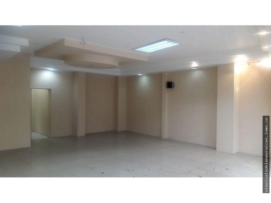 alquiler de oficinas en ayarco