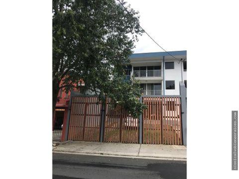 alquiler de apartamento en lomas de ayarco sur