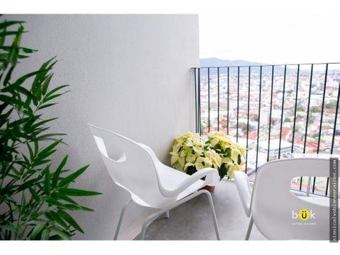 alquiler de apartamento en urb escalante