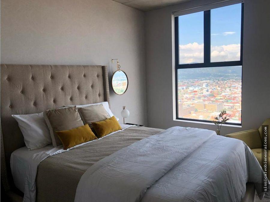 alquiler de apartamento en urbn escalante