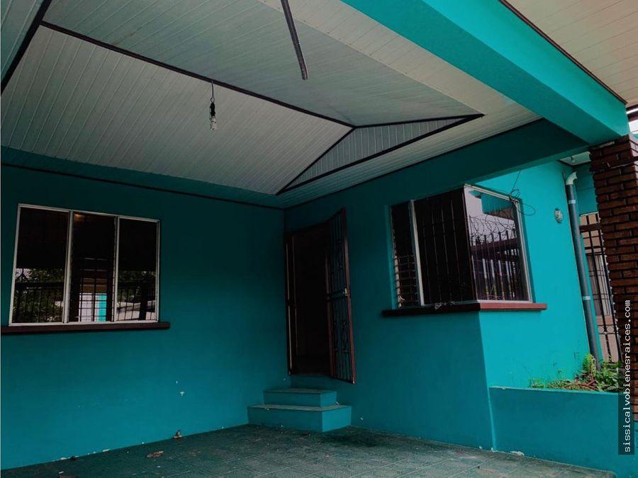 alquiler de apartamento en cipreses curridabat