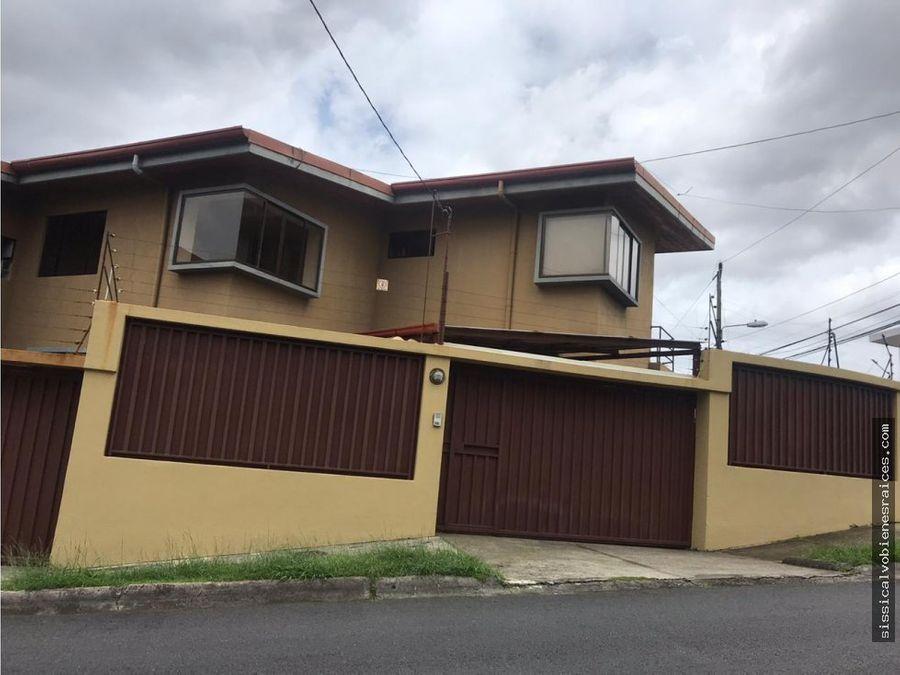 alquiler de apartamento en abedules curridabat