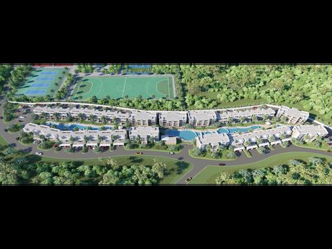 wave apartamentos en punta cana