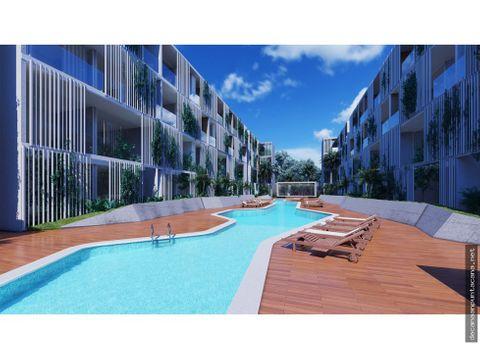 kasa residences apartamentos en punta cana