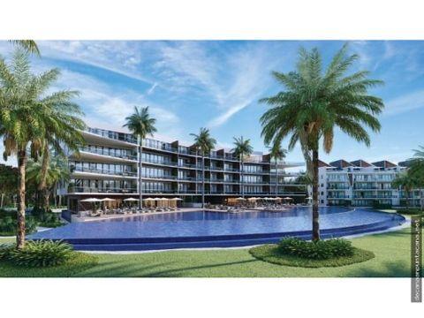 apartamentos en punta cana the beach