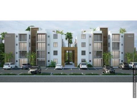 portales de punta cana apartamentos
