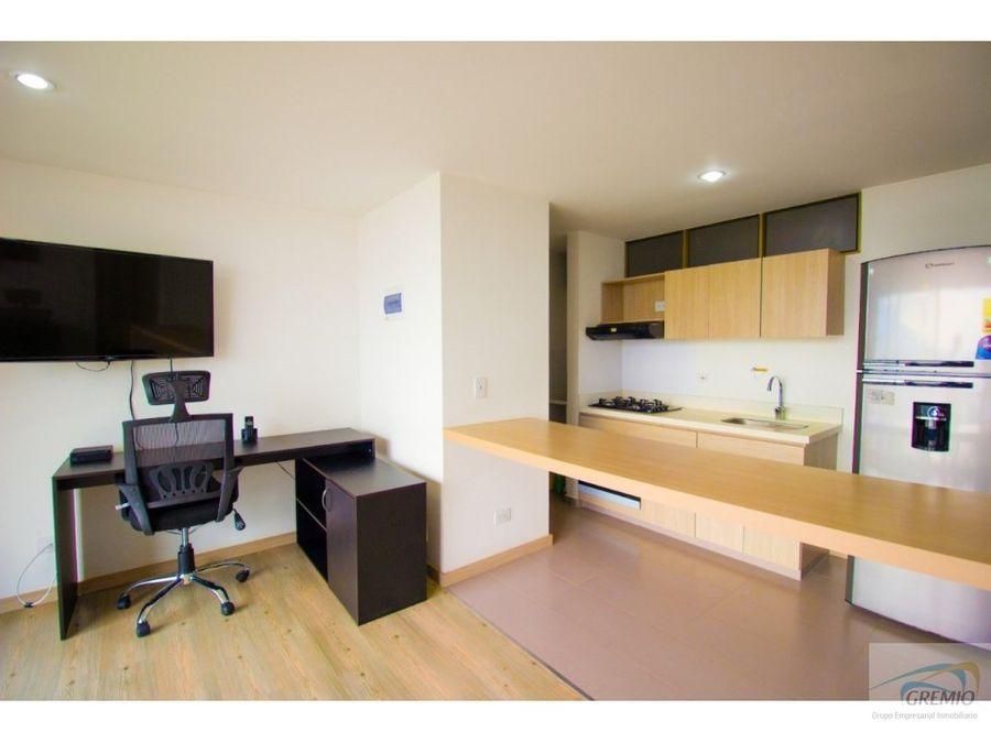 hermoso apartamento para arrendar en la estrella