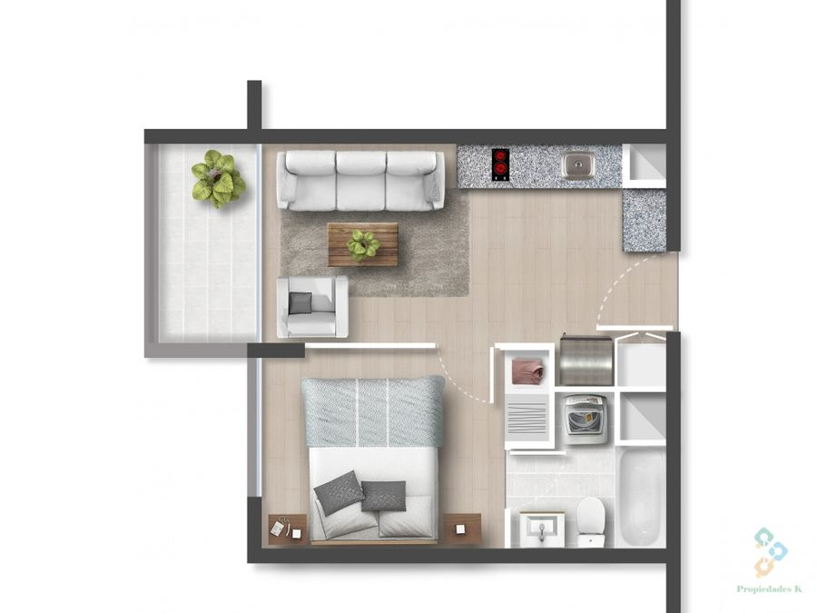 urban la florida oportunidad inmobiliaria 1d1b