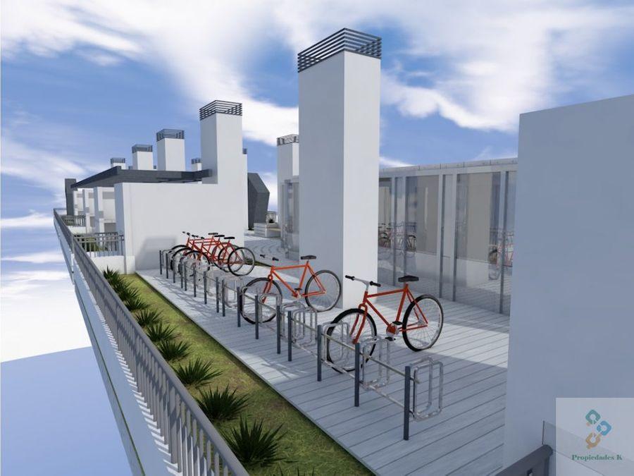 proyecto novo yungay santiago centro entrega futura