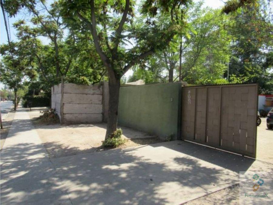 terreno proyecto inmobiliario la florida