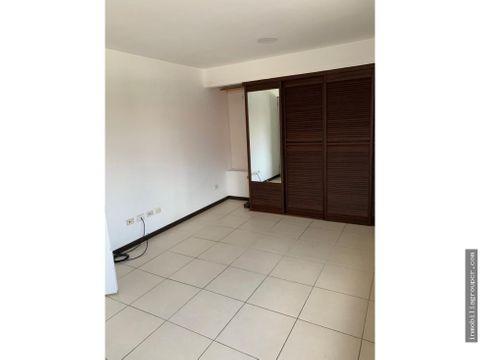 apartamento en sabana con servicios a0984