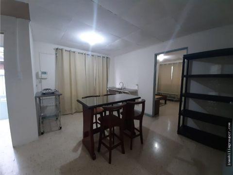 apartamento en alquiler en sabana a0970