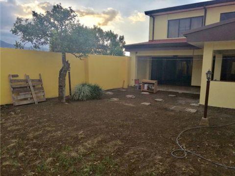 casa en sabana amplio jardin centrica zona a0292