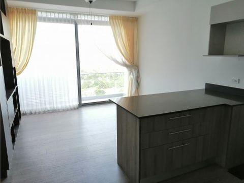 apartamento en rohrmoser para inversion v0285