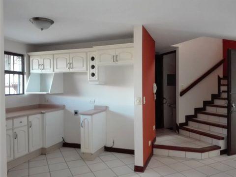 apartamento en rohrmoser excelente ubicacion a1217