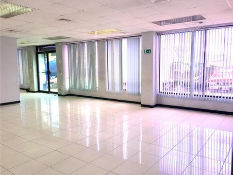 oficina en rohrmoser gran oportunidad en la zona a1103