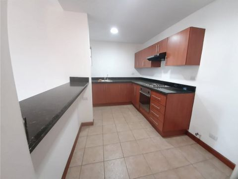 apartamento en escazu la mejor oportunidad v0350