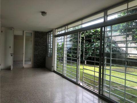casa en san pedro amplia uso de suelo mixto a0736