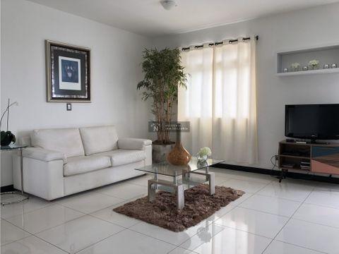 alquiler apartamento san antonio belen lindora