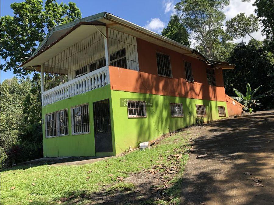 venta de propiedad en tarcoles jaco