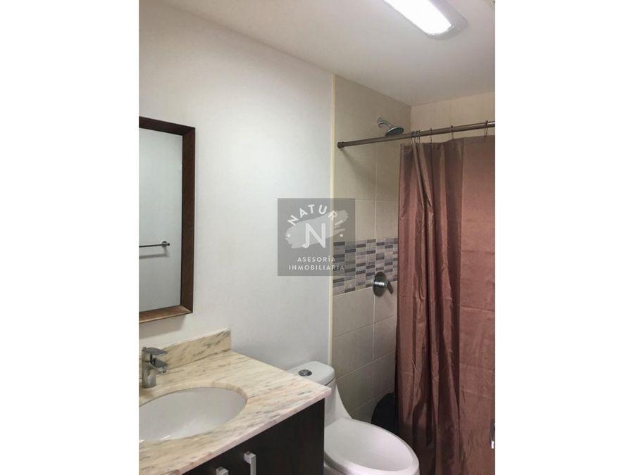 venta apartamento san nicolas bari en oro santa ana