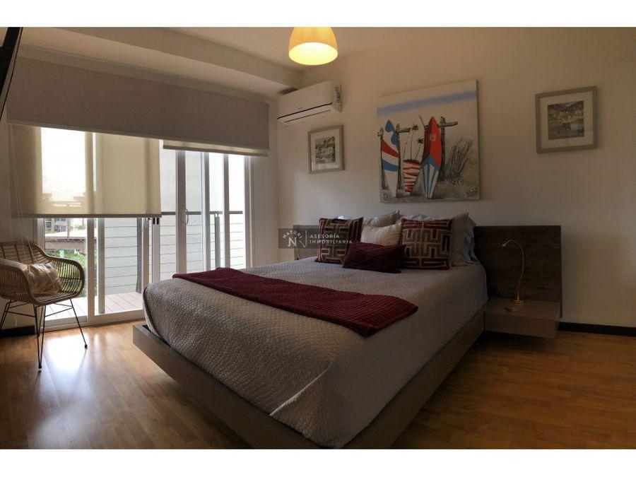 alquiler apartamento amoblado en santa ana