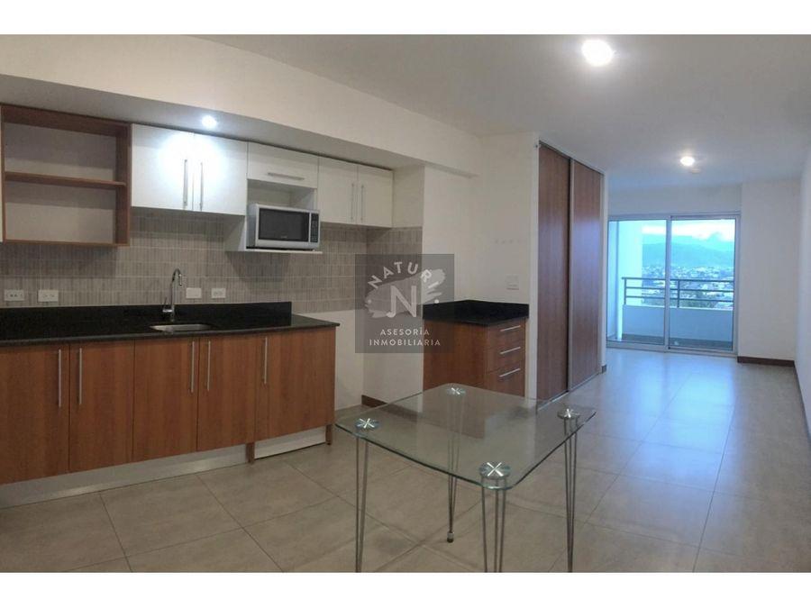 alquiler de apartamento en latitud los yoses