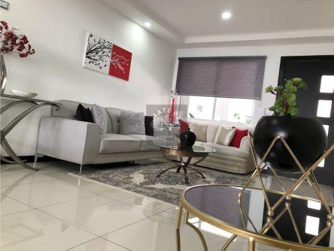 venta casa condominio hacienda los cedros santa ana centro
