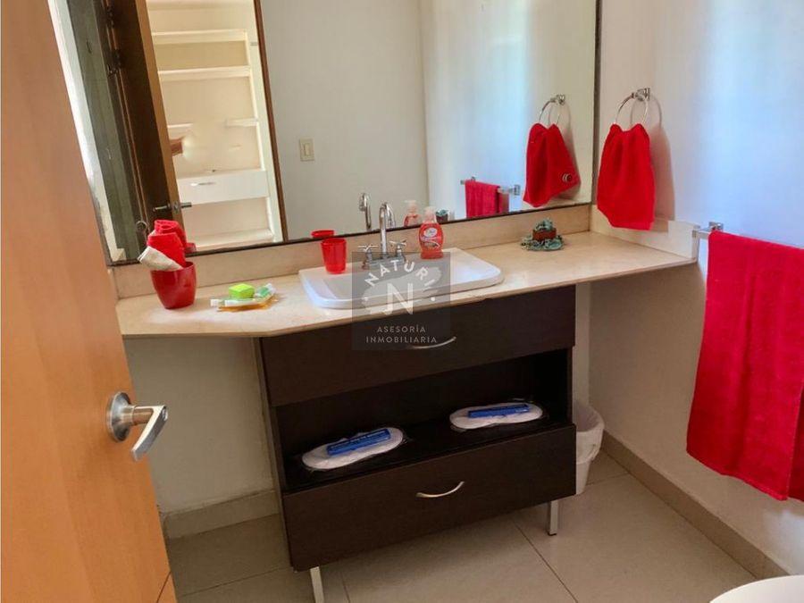 alquiler apartamento amoblado condominio 6 30 san jose