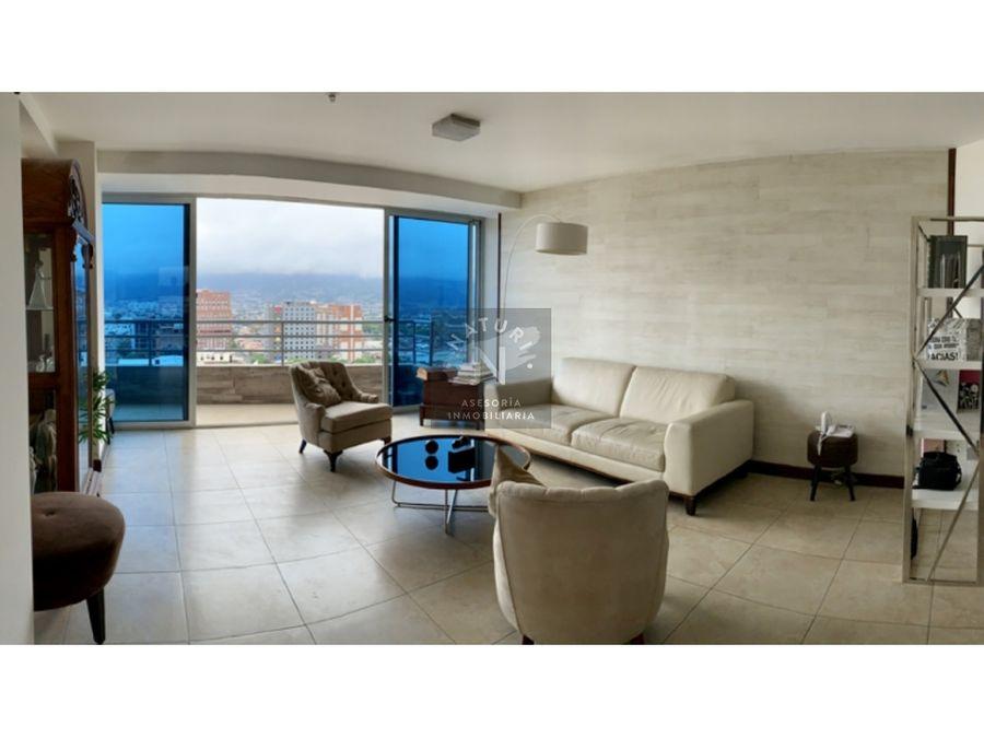 alquiler apartamento 3 habitaciones torre paseo colon
